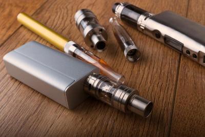 E-Cigarettes vs Shisha Pens