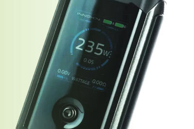 Innokin Proton Plex Kit Screen Display
