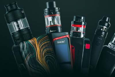 Sub Ohm Vaping Devices