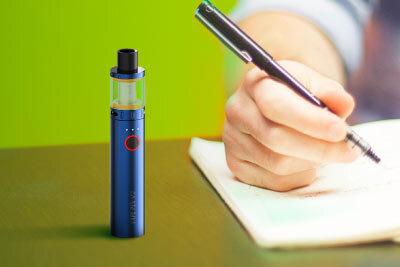 SMOK Vape Pen V2 Review - An Upgrade on the Pen 22? - Pure E-Liquids
